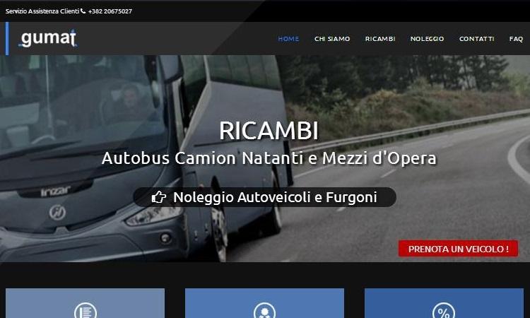 OurWeb Web Agency - Gumat