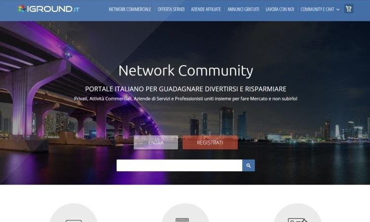 OurWeb Web Agency - Iground