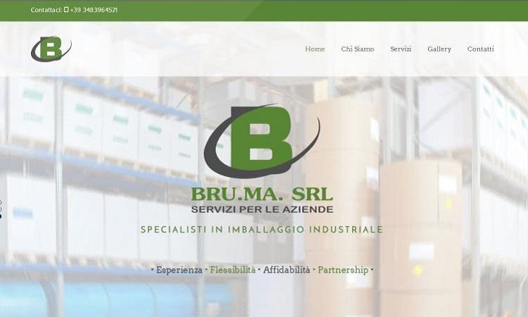 OurWeb Web Agency - Servizi Bruma