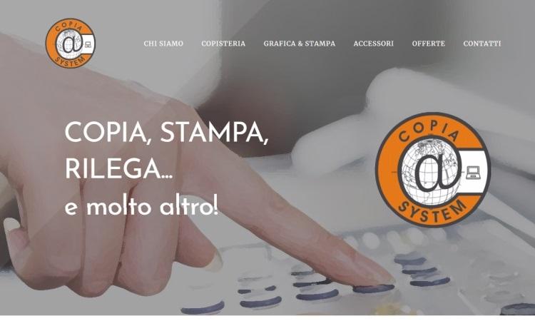 OurWeb Web Agency - Copia System