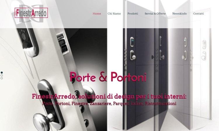 OurWeb Web Agency - Finestrarredo