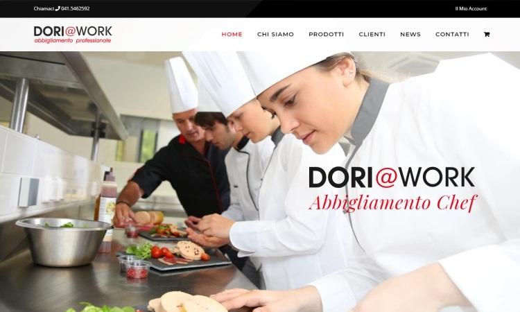 OurWeb Web Agency - Dori@Work