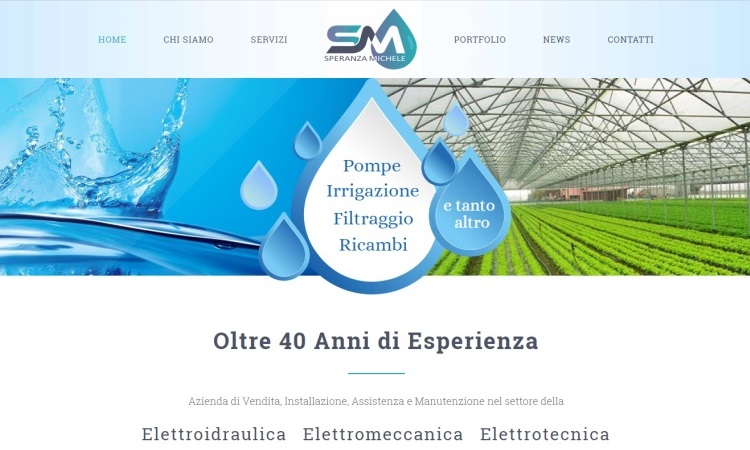 OurWeb Web Agency - Speranza Michele