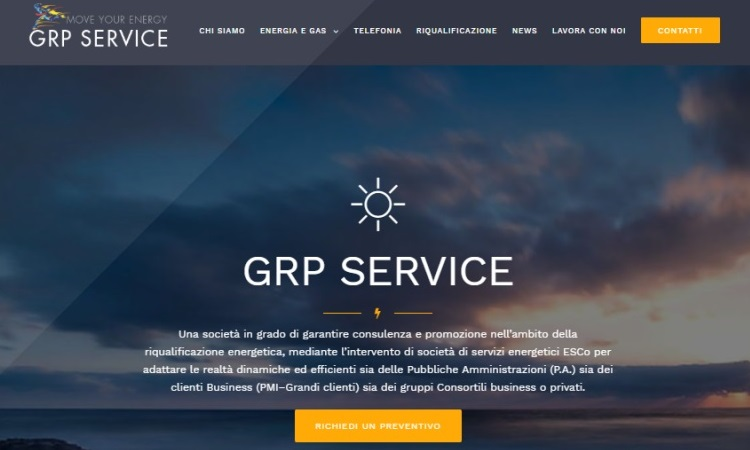 OurWeb Web Agency - GRP Service