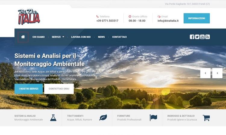 OurWeb Italia Biva italia