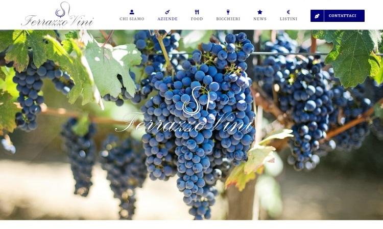 OurWeb Italia Ferrazzo Vini