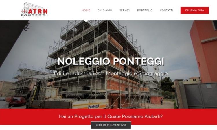 OurWeb Web Agency ATRN Ponteggi
