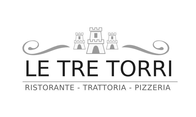 Ourweb Italia - Logo le Tre Torri