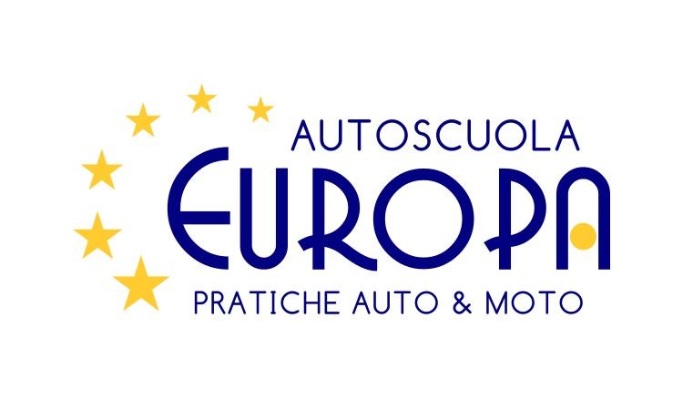 Ourweb Italia - logo Autoscuola Europa