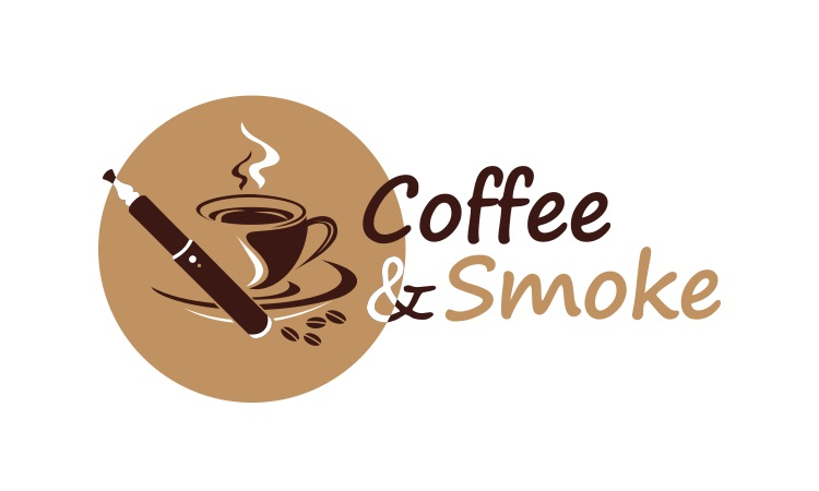 Ourweb Italia - logo Coffee & Smoke
