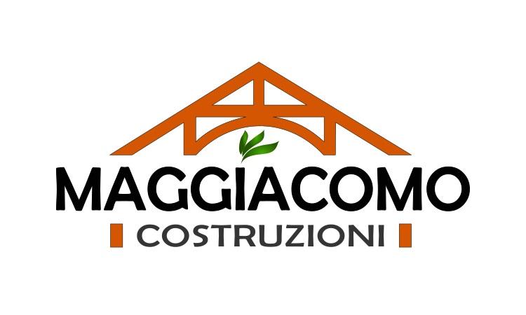 Ourweb Italia - logo Maggiacomo Costruzion