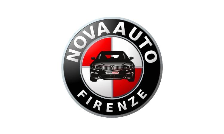 Ourweb Italia - logo Nova Auto