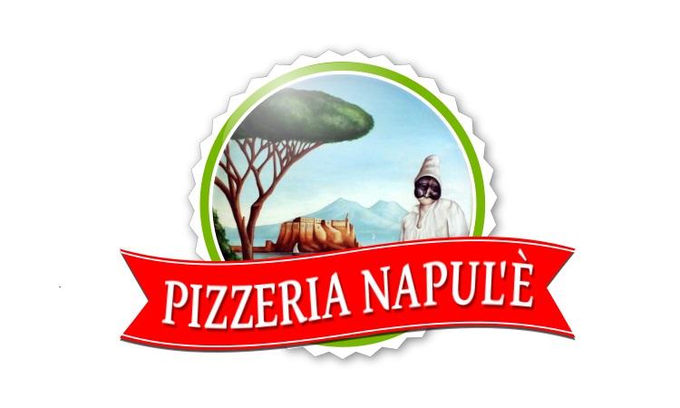 Ourweb Italia - logo Pizzeria Napul'è