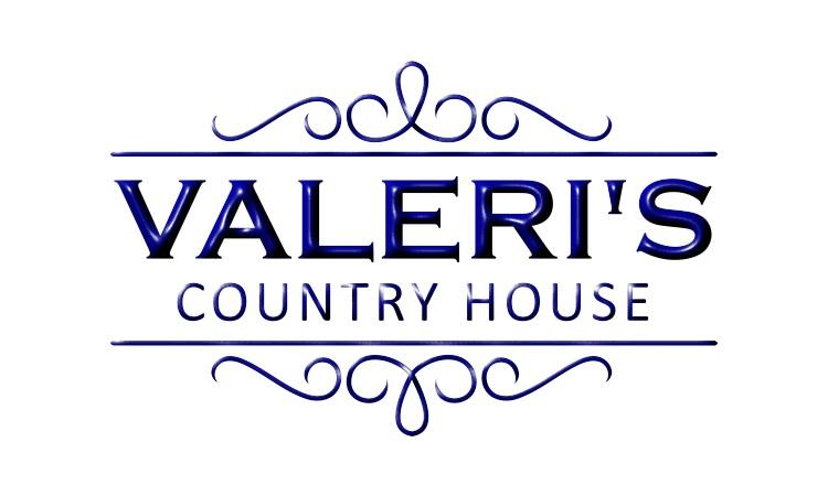 Ourweb Italia - logo Valeri's Country House