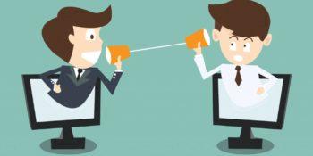 Comunicazione Web - Come renderla efficace