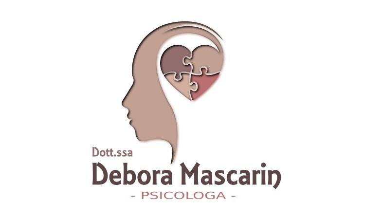 OurWeb Web Agency - Logo Debora Mascarin