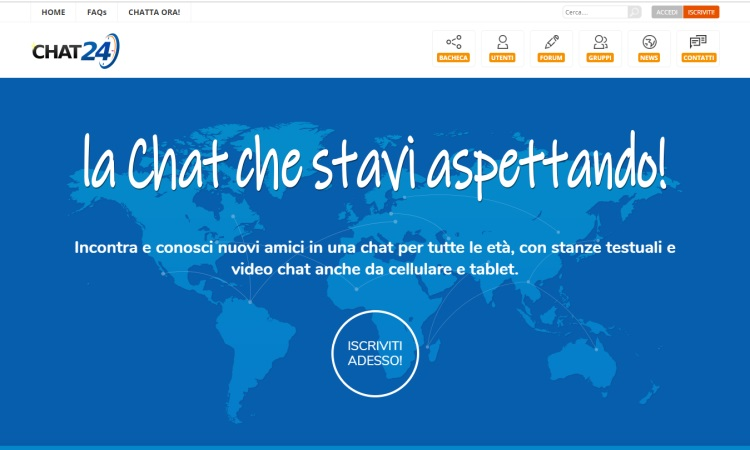 OurWeb Web Agency - chat 24