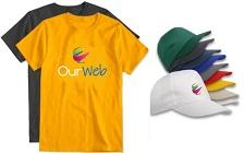 Immagine di Magliette e Cappellini Personalizzati