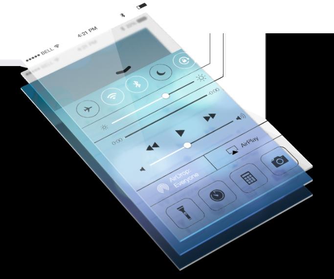 ourweb italia app mobile