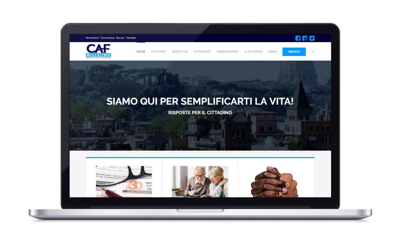 CAF Millesimo