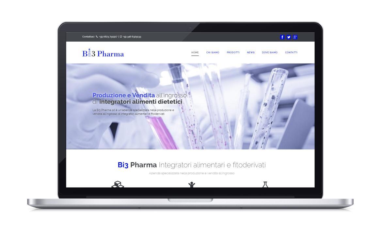 Bi3 Pharma