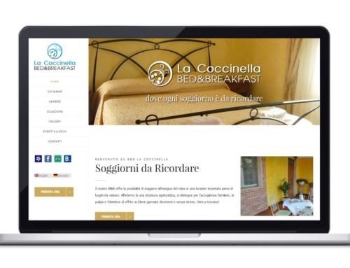 B&B La Coccinella