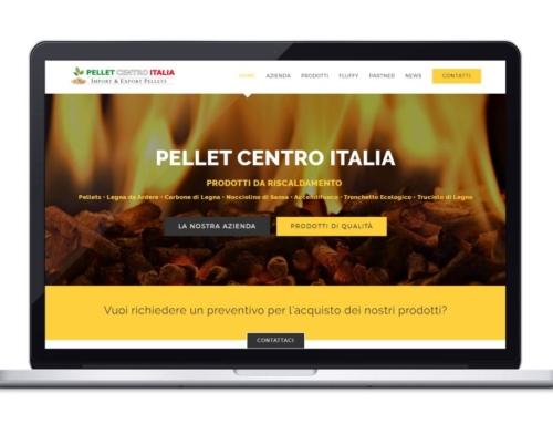 Pellet Centro Italia