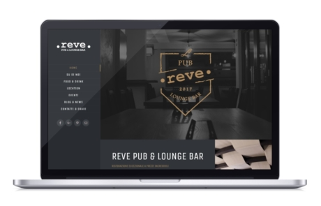reve pub e lounge bar