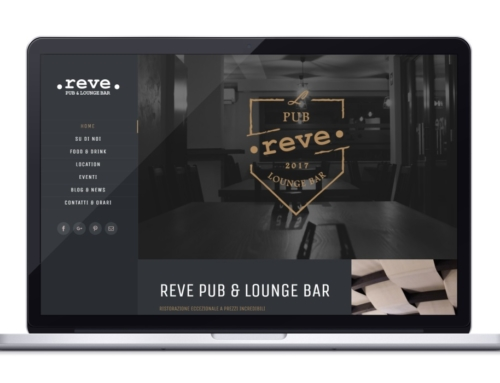 Reve Pub & Lounge Bar