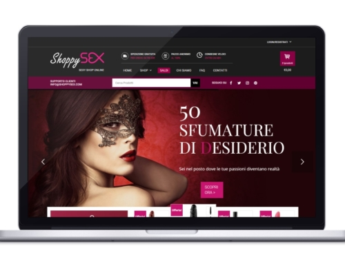 ShoppySex