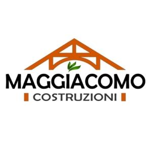 LOGO MAGGIACOMO COSTRUZIONI