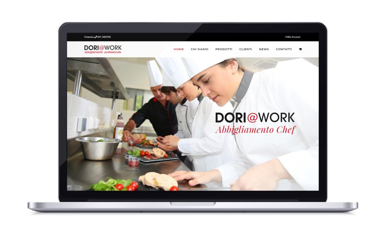DORI@WORK