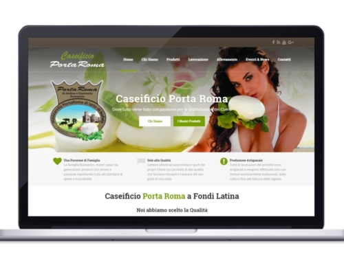 Caseificio Porta Roma