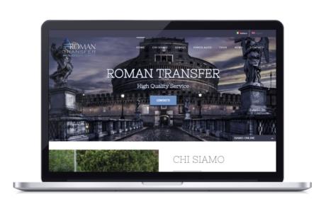 ROMAN TRANSFER