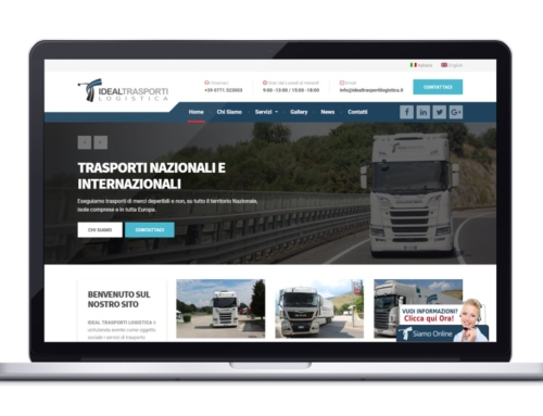 Ideal Trasporti Logistica