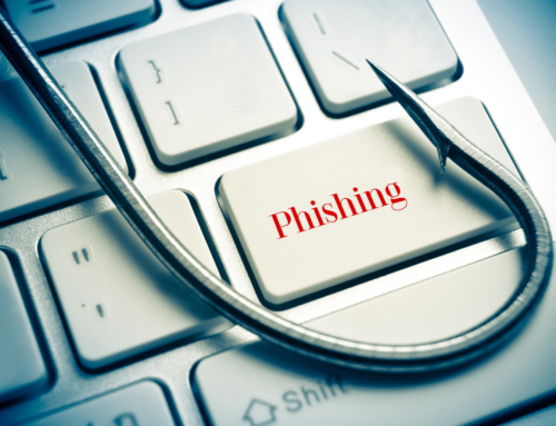 Parliamo di#Phishing