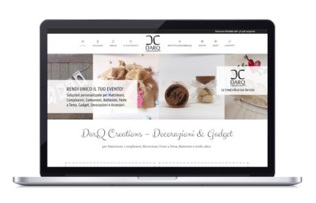 OurWeb Italia DarQ Creations